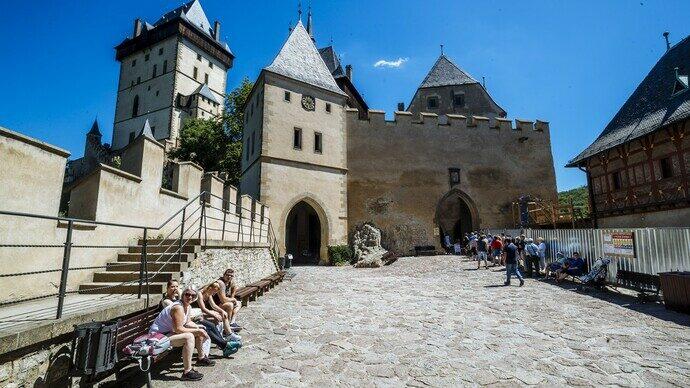 ŽIVĚ: Jak pomůže CzechTourism nastartovat cestovní ruch v Česku?
